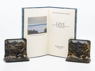 Love: A Diptych [Hors Commerce Issue]
