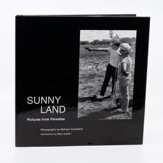 Sunny Land: Pictures from Paradise. MICHAEL CARLEBACH