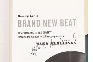 """Ready for a Brand New Beat; How """"Dancing in the Street"""" Became the Anthem for a Changing America"""